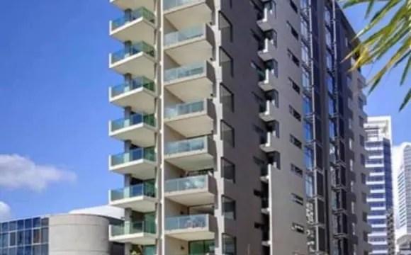 Brisbane Central Station Rooms For Rent Qld 4000