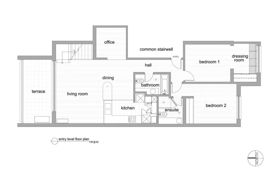 Room for Rent in Eve Street, Erskineville, Sydney