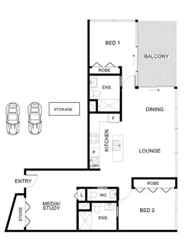Room for Rent in Bunda Street, Canberra, Canberra