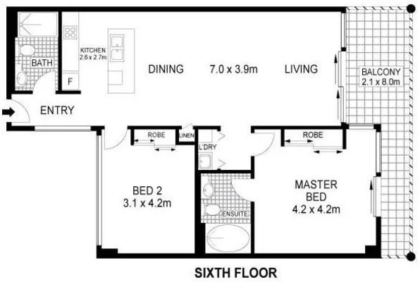 Room for Rent in Defries Avenue, Zetland, Sydney