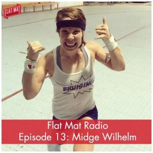 Episode 13 - Midge