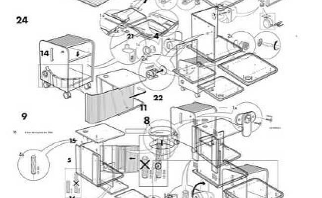 6 Hardest Ikea Furniture To Assemble