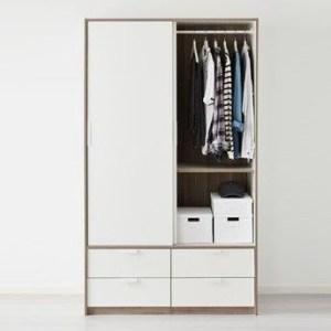 Trysil-Wardrobe
