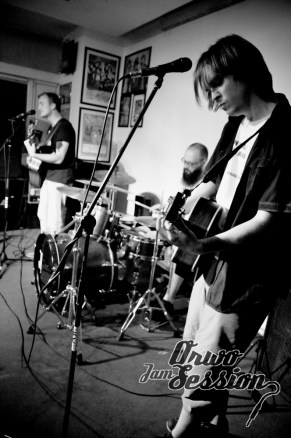 ORWO JAM SESSION ANGRY AND FORK 01 label skaliert