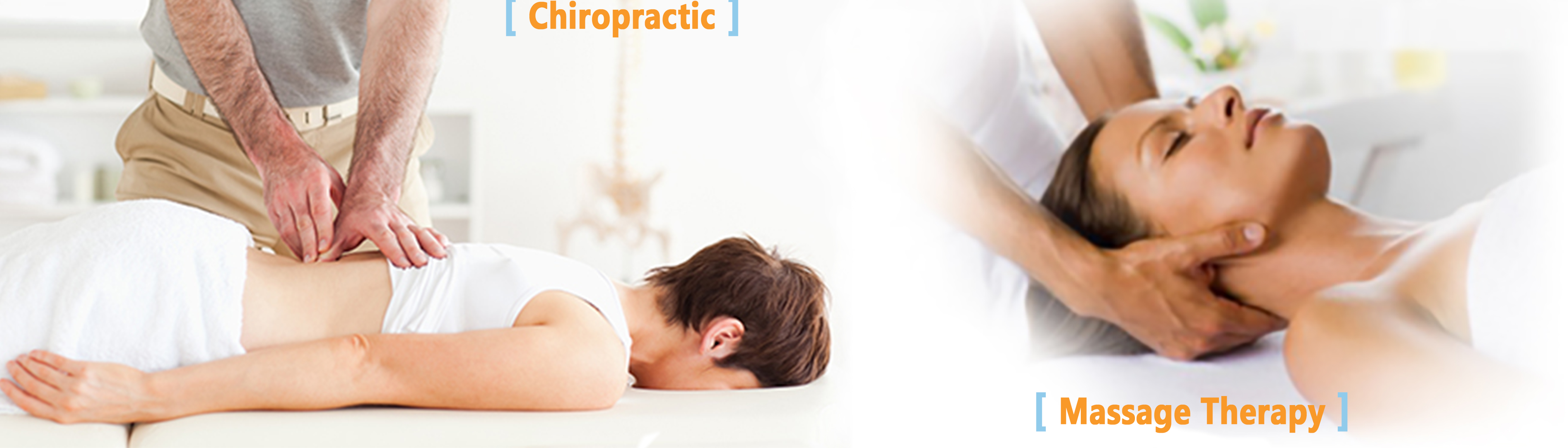 Chiropractic and Massage  Family Friendly Dentist and