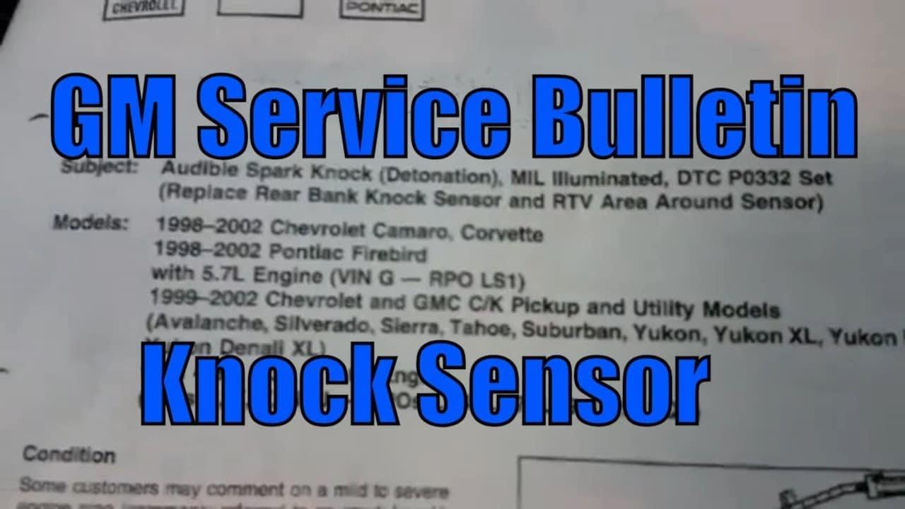02 Lexus Es300 Knock Sensor Car Rx300 Wiring Chevrolet Diagram Electrical Diagrams