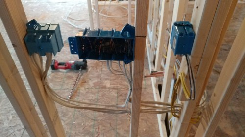 small resolution of commercial wiring rough in