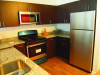 1 Bedroom Apartments  Flats @ 520  North Haven, CT