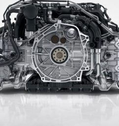 what makes porsche s new 3 0 liter turbocharged carrera engines special  [ 1280 x 720 Pixel ]