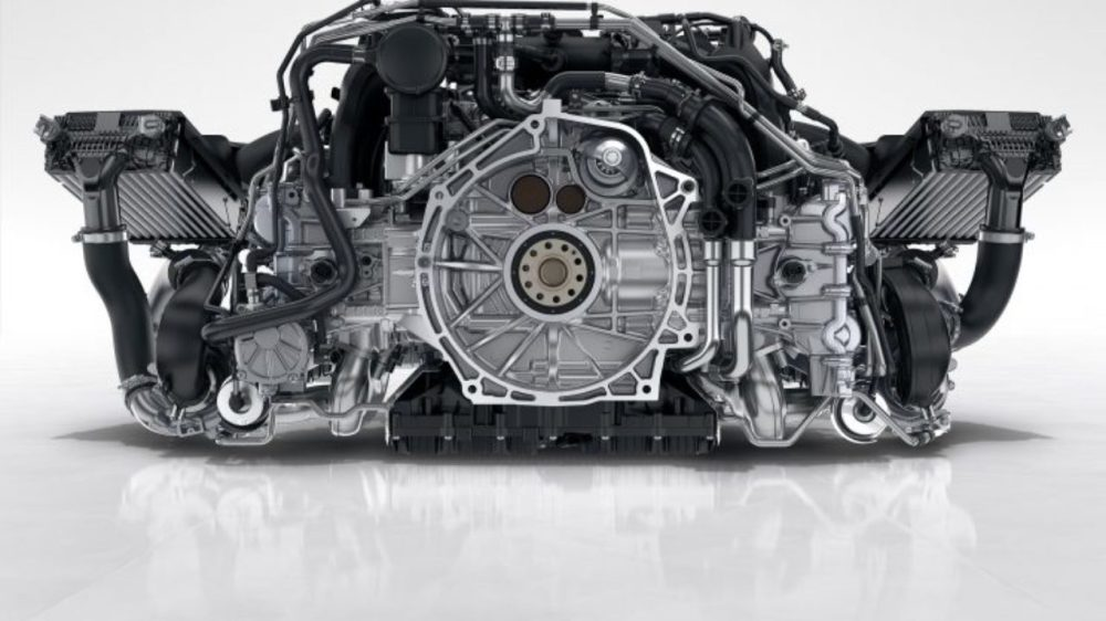 medium resolution of what makes porsche s new 3 0 liter turbocharged carrera engines special