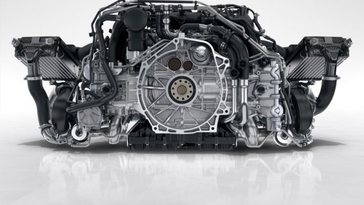 hight resolution of what makes porsche s new 3 0 liter turbocharged carrera engines special