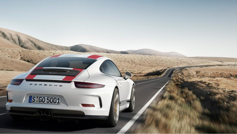 Singer 500 Hp Engine Car Wallpaper Is The Gt3 Touring Better Than A 911 R Let S See How They
