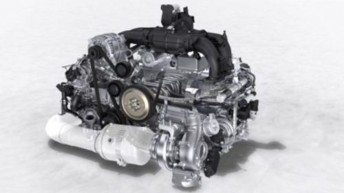 small resolution of the appeal of the flat engine