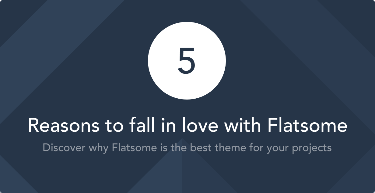 Flatsome | Multi-Purpose Responsive WooCommerce Theme - 9