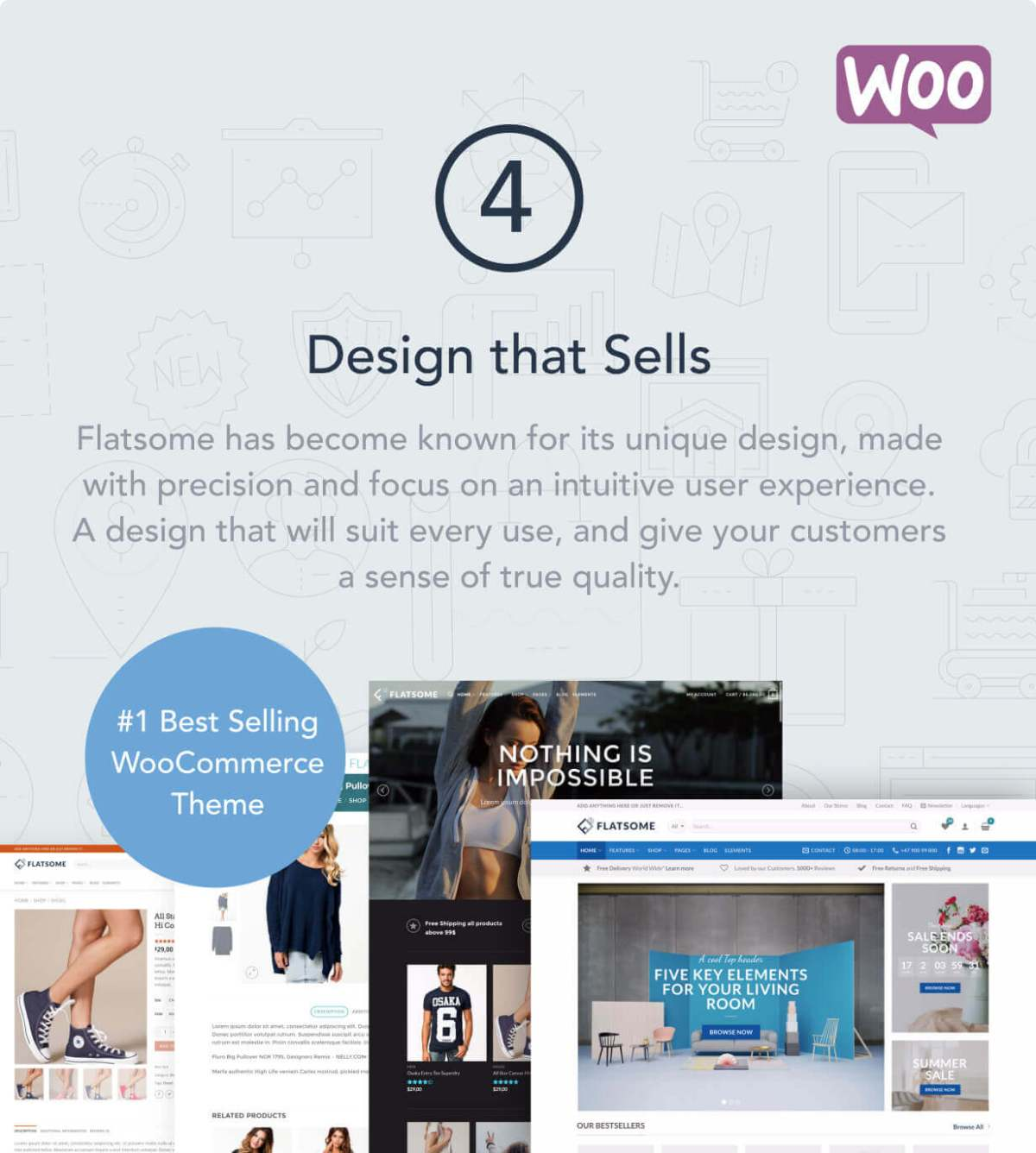 Flatsome | Multi-Purpose Responsive WooCommerce Theme - 13