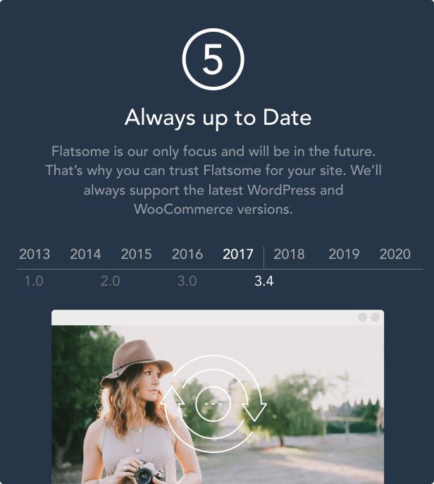 Flatsome | Multi-Purpose Responsive WooCommerce Theme 14