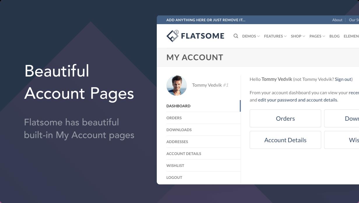 Flatsome | Multi-Purpose Responsive WooCommerce Theme - 40