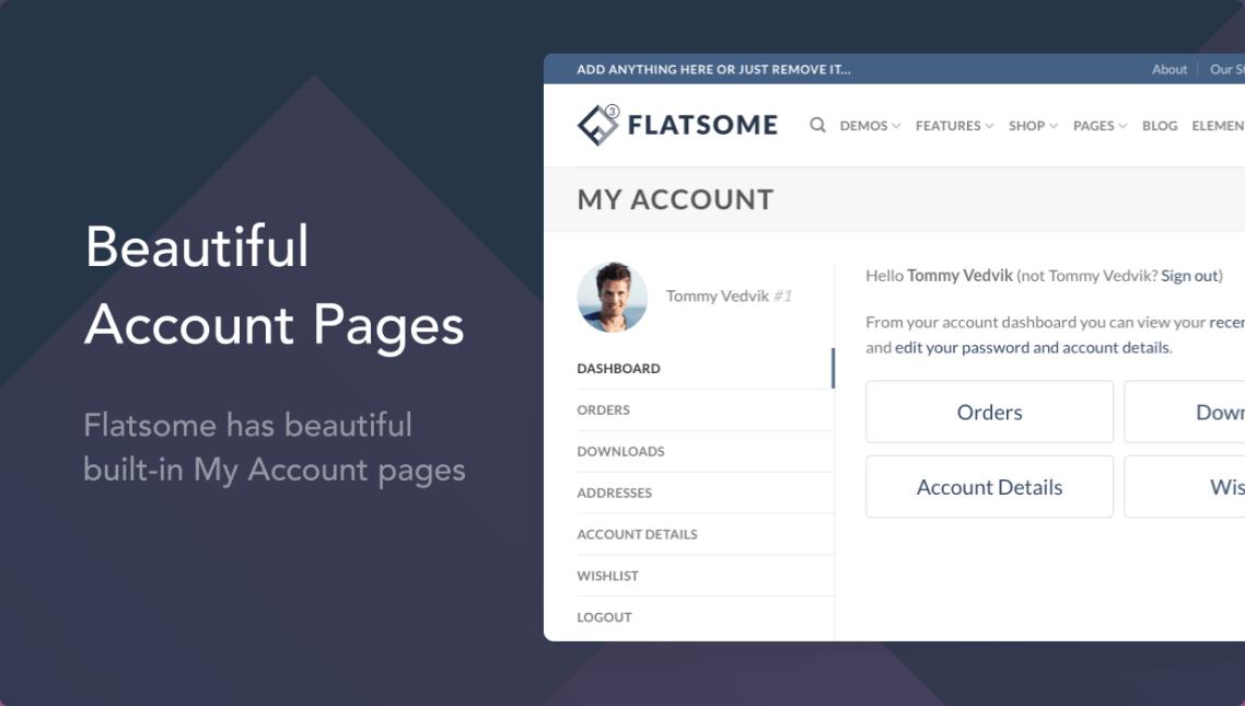Flatsome | Multi-Purpose Responsive WooCommerce Theme 36