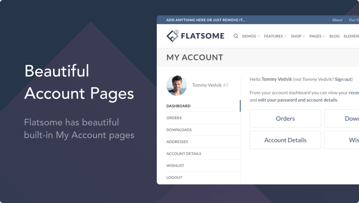 Flatsome | Multi-Purpose Responsive WooCommerce Theme - 40