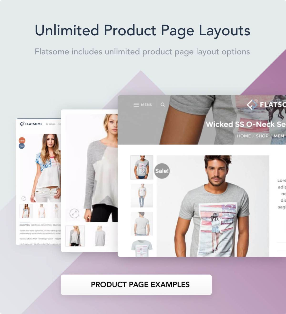 Flatsome | Multi-Purpose Responsive WooCommerce Theme - 38