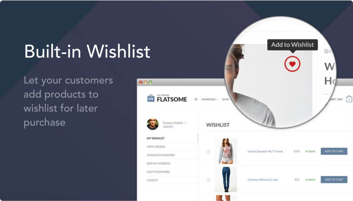 Flatsome | Multi-Purpose Responsive WooCommerce Theme - 43