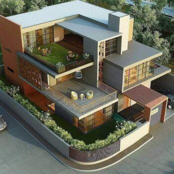 House plans online 40x40 duplex house design