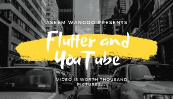 Flutter - WebView and Sharing Apps - Flutter - WebBrowser in Flutter