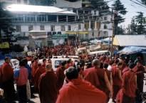 Crimson Crowd