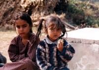 Slate Village Children