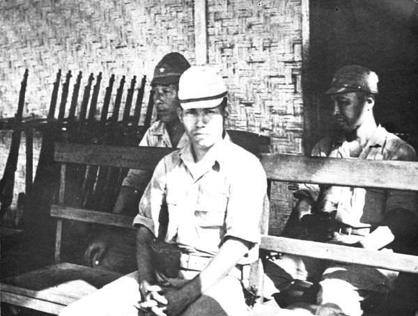 Tjideng Guards