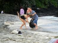 Little Beach Padang Bai