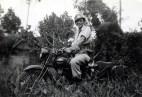 1947 Soldier