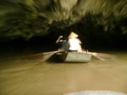 Cave Boats Vietnam
