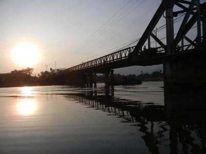 Kampot Evening