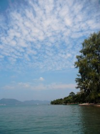 Koh Tonsai Sky