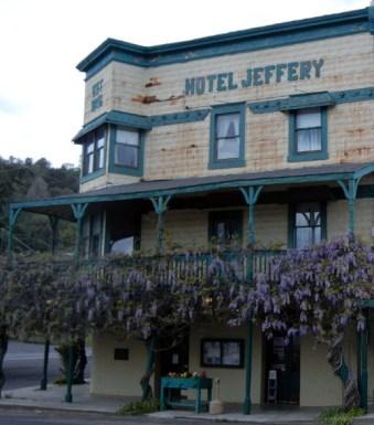 Hotel Jeffrey, 1851