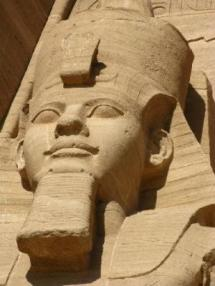 Face of Egypt