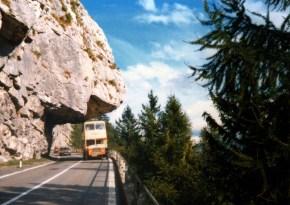 Swiss Ledge