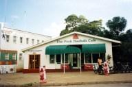 Vic Falls Town