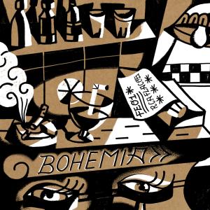Bohemia-Front