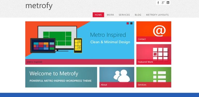 Metrofy