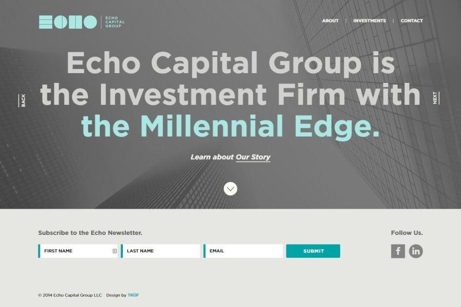 Echo Capital Group
