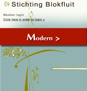 Stichting Blokfluit