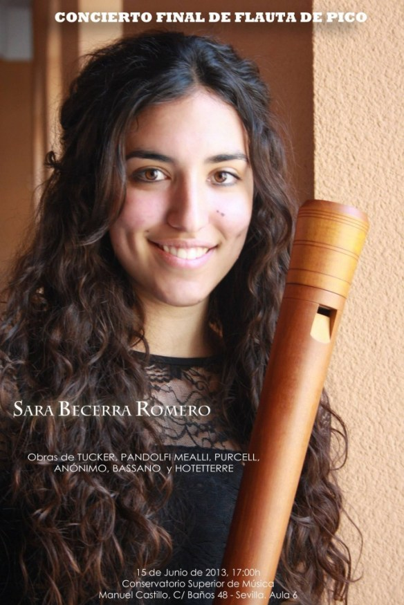 Sara Becerra Romero