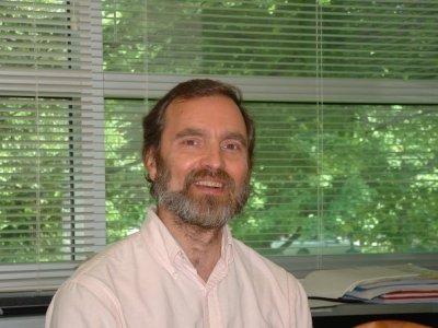 David Lasocki