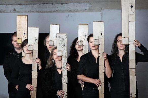 La agrupación de flautas austriaca Plenum
