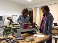 making recorder blocks with fernando paz - 07
