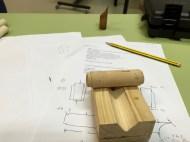 making recorder blocks with fernando paz - 08