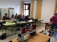 making recorder blocks with fernando paz - 17