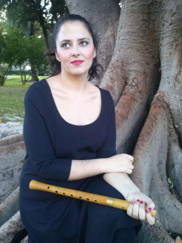Marta Barragán